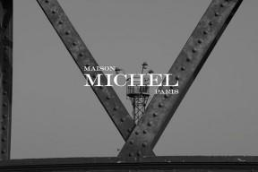 Maison Michel Paris - London Shoot
